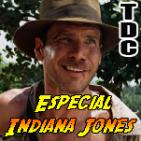 Tiempo de Culto Podcast: Tres horas y cuarto hablando de Indiana Jones