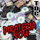 Tiempo de Culto Podcast: Piratería Now!