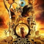 Post polemista: 5 Motivos por los que 'Dioses de Egipto' es una mierda interesante