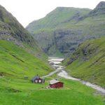 Guías turísticas para sórdidos: Islas Feroe