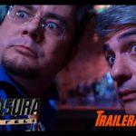 ¡Por fin! El tráiler de CineBasura: La Peli