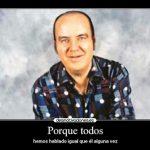 Un breve homenaje a Chiquito de la Calzada: El jánder