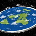 Cinco cosas en las que creen los terraplanistas