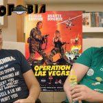 Videofobia 20: Operación en Las Vegas