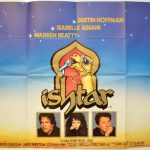 Clásicos olvidados del cine-colonoscopia: Ishtar