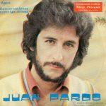 Post fresquito (y épico) veraniego: Por qué todos debemos HAMAR a Juan Pardo. Parte 2: los 70