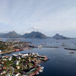 Guía turística de Lofoten: cosas que hice este verano