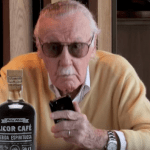 Stan Lee, la vida y el licor café