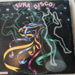 Música sórdida: Tuna Disco