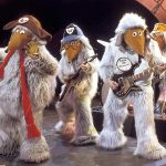 1974, Mike Batt y The Wombles
